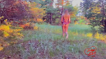 Risky Sex in a Coniferous Forest – SOboyandSOgirl
