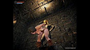 The Last Barbarian Gameplay Walkthrough Playthrough Part 4 Extra 4 min