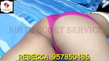 REBECCA esperando complacerte 957850486