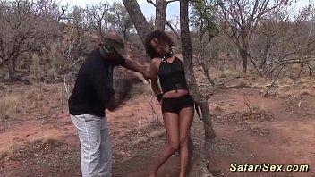 hot african safari sex orgy