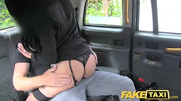 Fake Taxi Brunette club dancer works her magic for free ride thumbnail