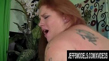 Jeffs Models - Wide Ass BBW Cowgirls Compilation 8 min