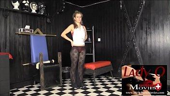 Training of Lady O - day 2 with Fiona 19y. - SPM Fiona19 TR08 7 min