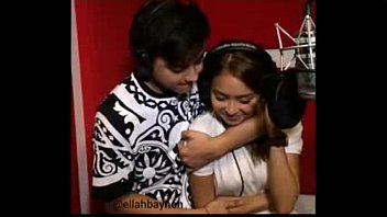 Give Love on Christmas Day- KathNiel