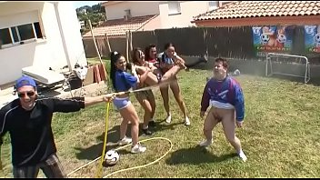 Spain champion of the World Cup porn trailer