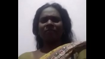 Tamil aunty video call