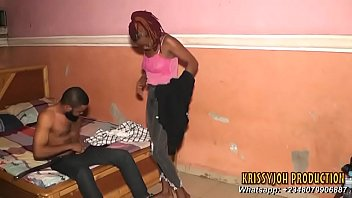 Lecturer Fucked Lagos State University Student For High Score - NOLLYPORN Preview