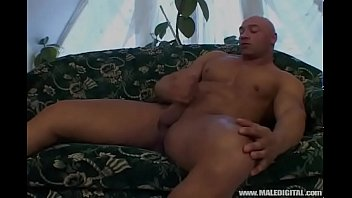 Randy orton gay porn - Muscle and cum - randy jones