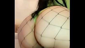 Nalgas gigantes