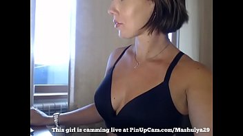 Lingerie underwear men - Posh step mom seducing me while im at school....