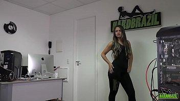 Look who's re-recording! Izabelle Marquezine now renamed Stella Abravanel - Binho Ted
