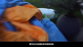 POV Latina MILF Fucking For The Rent (Tia Cyrus) - Mylf Labs
