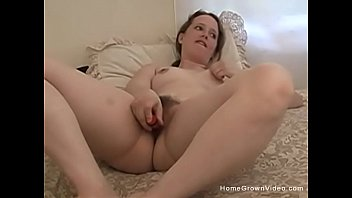 First Time Masturbating On Camera