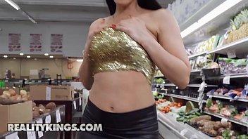 RK Prime - (Rachel Starr, Jmac) - Miss Exhibitionist - Reality Kings