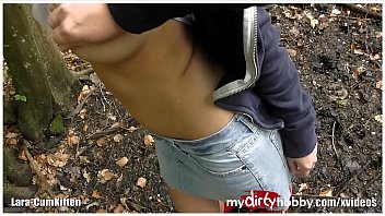 German - Amateur Blond - Give her what she needs!