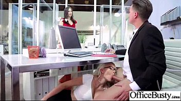 Mimmi allen blowjob - Gigi allens office girl with big tits bang in hard style action vid-21