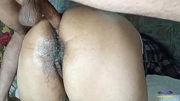 Anal Farting Indian Wife Anal Fart Big Cock Painful Anal Wild Anal Loud Crying Gaand Chudai Indian Girl Fucked Hard Homemade Doggystyle Fucking Dirty Hindi Audio 6 Min