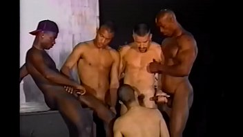 Black gang bang 22 gay - Black gang bang 2
