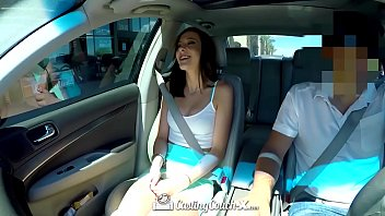 Castingcouch X Car Flasher Molly Manson Fucked By Casting Agent