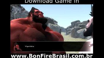 Brazil gay site Bonfire game porn gay sex - download games 3d yaoi porn - www.bonfirebrasil.com.br