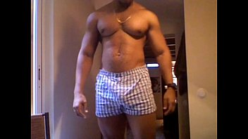 Black senior gay man Athletic black man in wank - www.boysnaweb.net