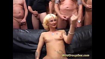 german stepmoms first orgy 13 min