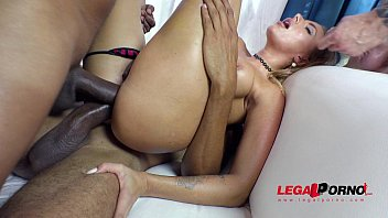 Juelz Ventura Epic Double Anal Party