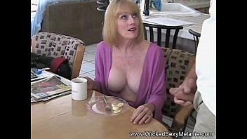 Taboo cumshots Step mom taboo
