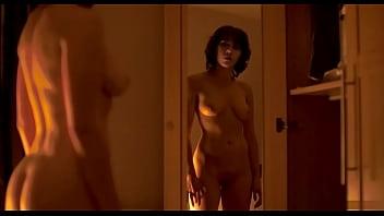 Scarlett Johansson - Full Frontal in Under the Skin