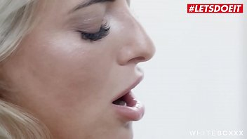 LETSDOEIT - #Victoria Pure - Super Hot MILF Wife Got Deep Pussy Licked And Hardcore Banged By Big Cock Husband