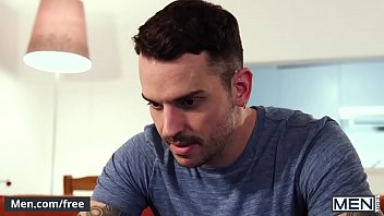 Men.com - (Jason Wolfe, Matthew Parker) - Broken Hearted Part 1 - Drill My Hole