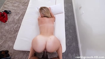 Perfect Ass White Girl Fucks To Get Into A Rap Video