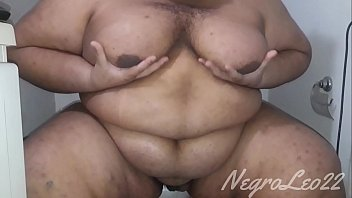Bathroom - NegroLeo22