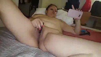 Mutual masturbation with vibrators - Mutual masturbation 1