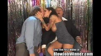 Video  Blowjobwinner Angelina Valentine - found on likefucker.com pornhub video