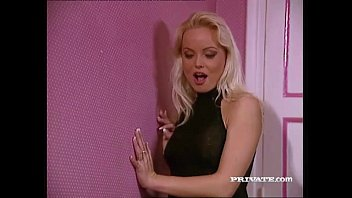 Classic cum porn shot star The stunning silvia saint is drenched in cum