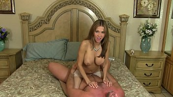 HotWifeRio incredible latina wife creampied by husbands best friend 4 min