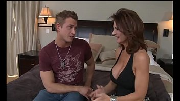 MILF Deauxma and Young Stud 1 26 min