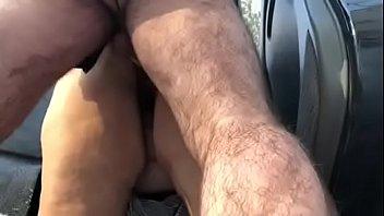 Outdoor Tease And Fuck - Upskirt