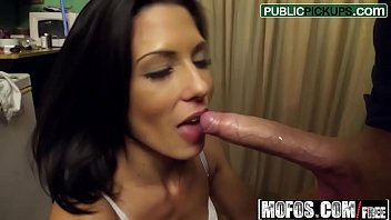 (Alexa Tomas) - Seducing a Spanish Beauty - Public Pick Ups