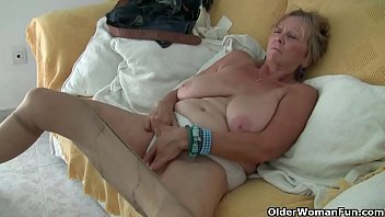 An older woman means fun part 136