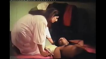 Sumana Gomes from the Movie Kama Suthra