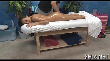 Porno Massage