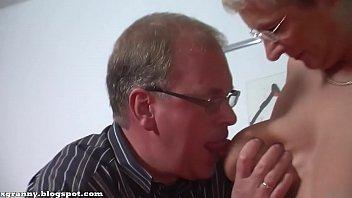 Glasses Mature Sex