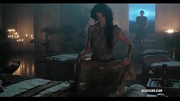Genevieve Aitken - Roman Empire: Reign b. - S01E04