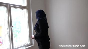 Fucked a Muslim woman. Arab porn. Sex with a muslim woman.