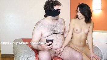 Nude Interview With Handjob With 19 Year Old Angelina