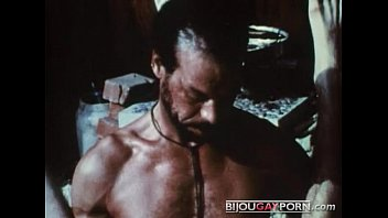 Mr gay dick - Scene from the first gay black feature, mr. footlongs encounter 1973