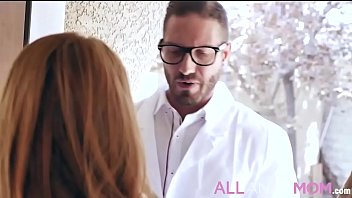 Doctor - Summer Hart - FULL SCENE on http://ALLAnalMOM.com