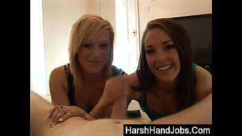 Pressley naked Axa jay and jessica pressley giving a harsh handjob